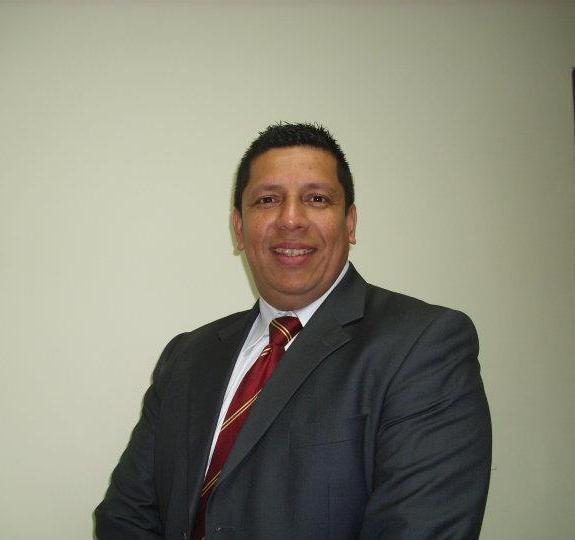 Lic. Carlos Alberto Salguero