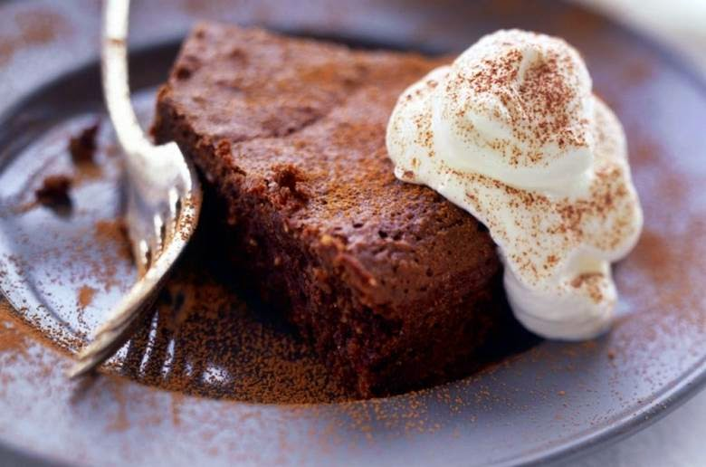 cokoladna torta bez brasna