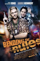 Bending the Rules (2012) DVDRip 350MB