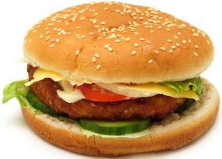Resep Membuat Hamburger Sederhana Yang Mudah