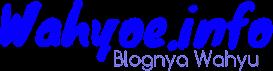 Wahyoe.info