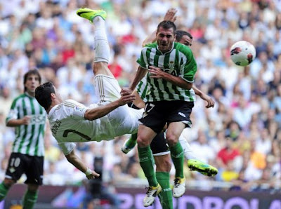 Real Madrid 4 - 1 Real Betis (3)
