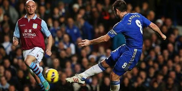 Prediksi Aston Villa vs Chelsea