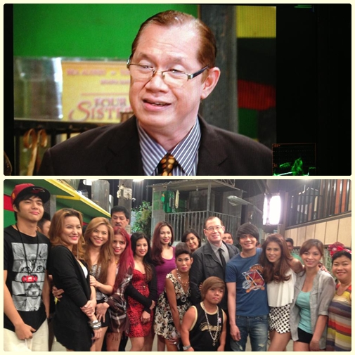 Dr. Eric Tayag guests on 'Toda Max' this Saturday