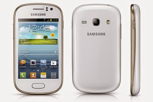 Harga Dan Spesifikasi Samsung Galaxy Fame Terbaru Bulan Januari 2015