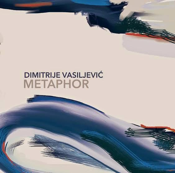 """Novi album džez pijaniste Dimitrija Vasiljevića """"Metafora"""""""