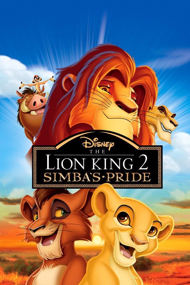 ดูการ์ตูน THE LION KING 2 THE SIMBA S PRIDE เดอะไลอ้อนคิง 2 ซิมบ้าเจ้าป่าทรนง