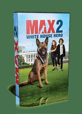 Descargar Max 2: White House Hero (2017)