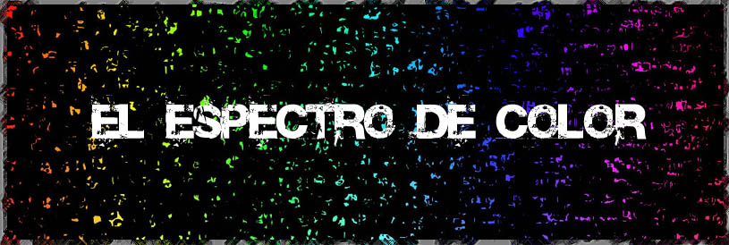 El Espectro De Color