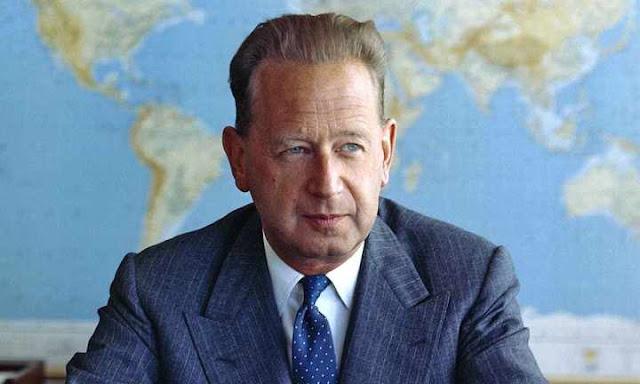 Dag-Hammarskjöld-enigmas-misiterios-africa