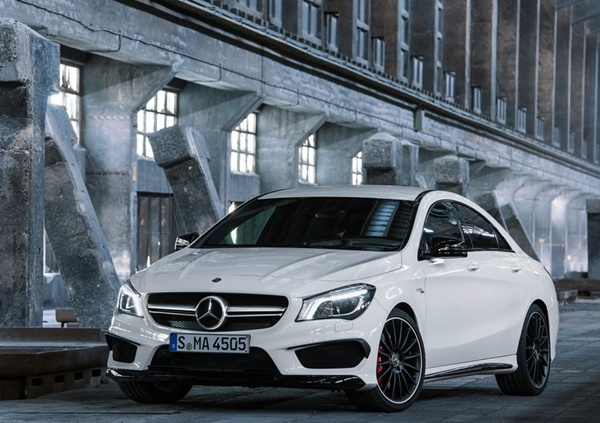 600 x 423 · 110 kB · jpeg, Review Cla 45 Amg.html