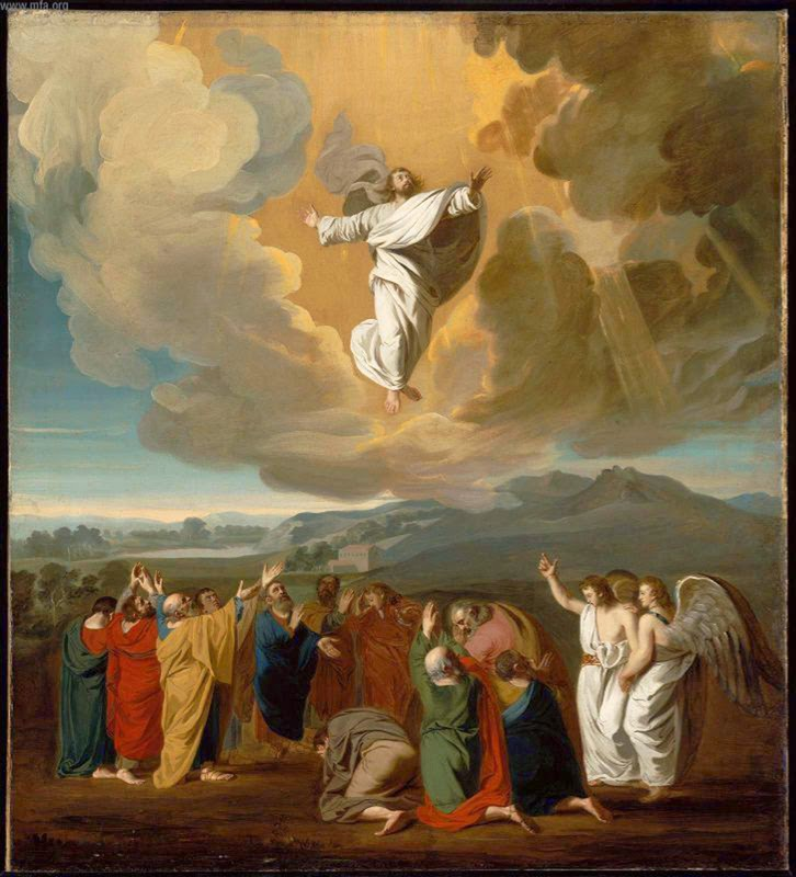 http://trinityandhumanity.com/2012/05/17/the-hope-of-the-ascension/