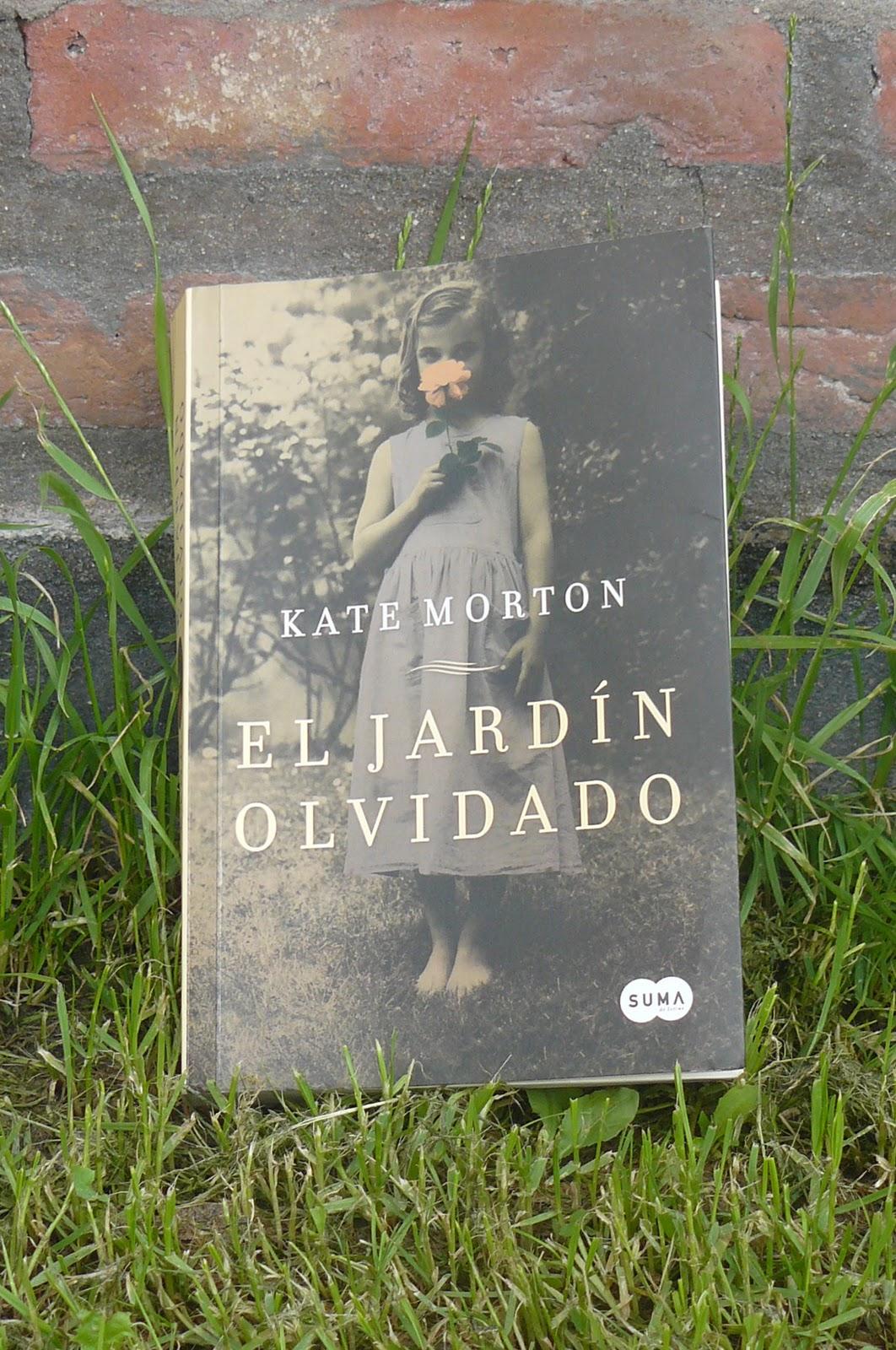Critica libro kate morton el jardin olvidado www for Libro jardin olvidado