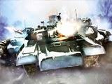 Kışlık Tank Oyunu