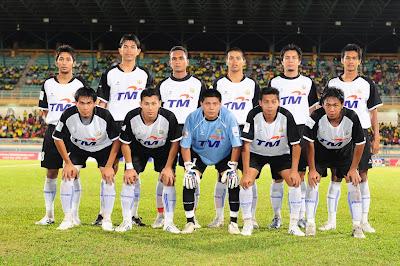 pemain import bagi persediaan menghadapi kempen Liga Malaysia musim