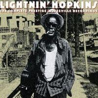 Lightnin' Hopkins - Complete Prestige Bluesville (1991)