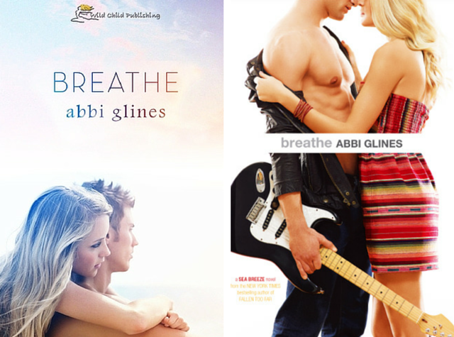 Dino's Beauty Diary - Book Review - Breathe By Abbi Glines - Sea Breeze Book #1