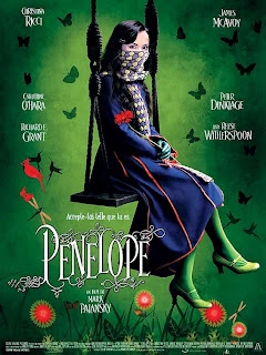 ver Penelope (2006) online latino