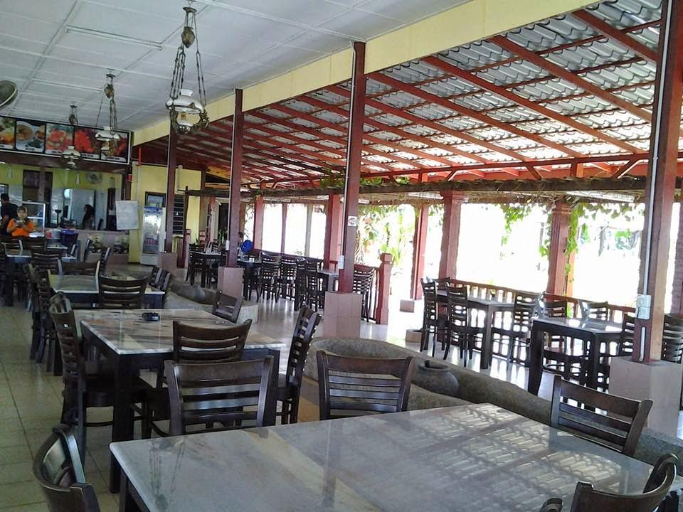 Restoran Nasi Padang