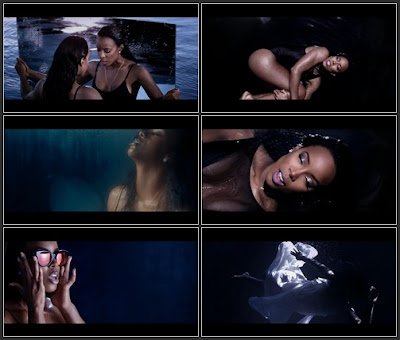 Kelly Rowland - Dirty Laundry (Dirty Version) HD 1080p Music Video Free Download