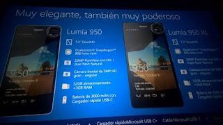 Τα δύο νέα Lumia smartphone οι ναυαρχίδες της Microsoft