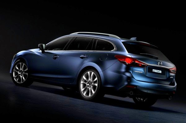 ... 2016, Mazda will unveil at least one or two diesel and hybrid cars