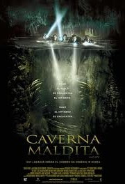 La caverna maldita (2012)