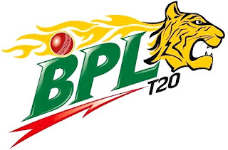 BPL - Fully Loaded!!! LOGO