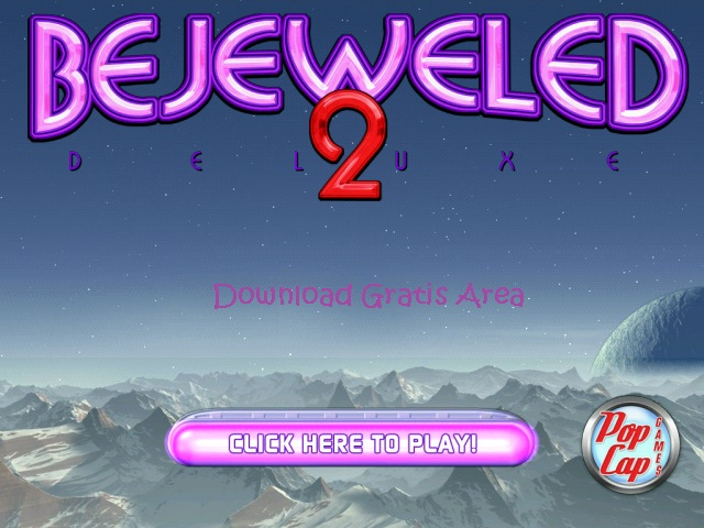 Download Game bejeweled 2 Deluxe Full Version Gratis