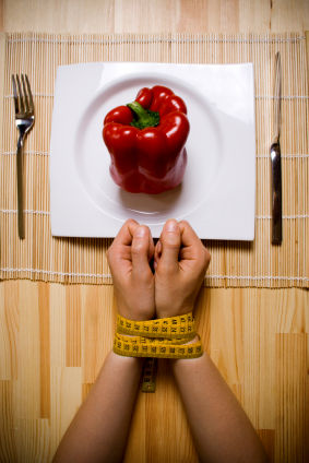 anorexia treatment in hospitals