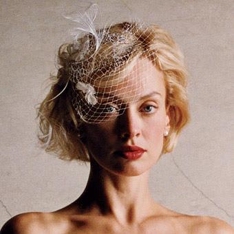 - Braut-Frisuren Kurze Haare -
