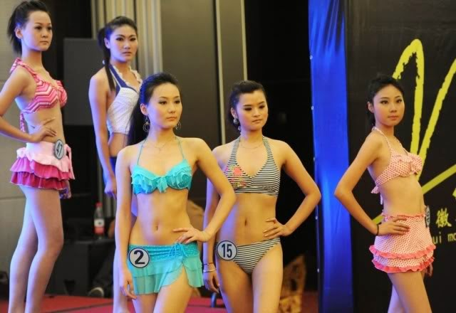 Cara Casting Artis di China
