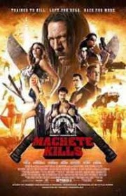 Ver Machete kills (2013) Online