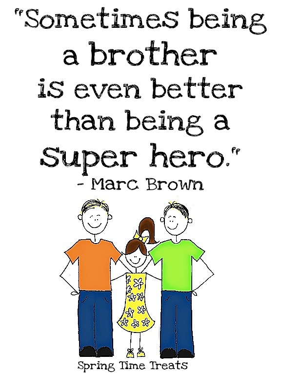 a description of my brother as my hero My hero essaysusing a fictional character, a historical figure, or a contemporary person, talk about heroes or heroism when thinking of heroes to write on i the first and number one hero in my life is my father.