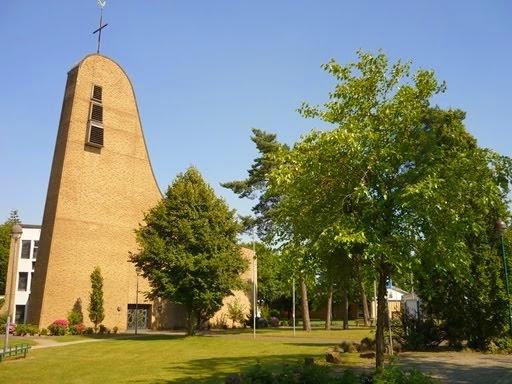 Kirche St. Arnold