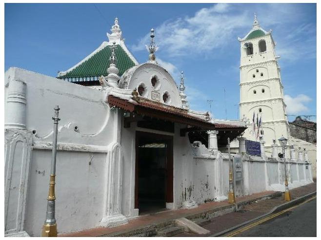 Masjid Kampung Keling