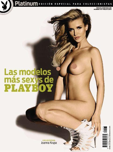 Playboy Gold Sexiest Model Magazine - No.175