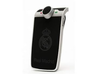 Parrot Minikit slim real madrid