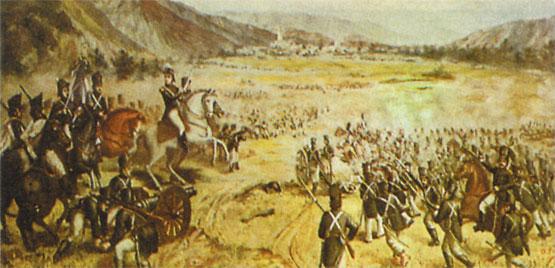 Batalla de Salta - Wikipedia, la enciclopedia libre