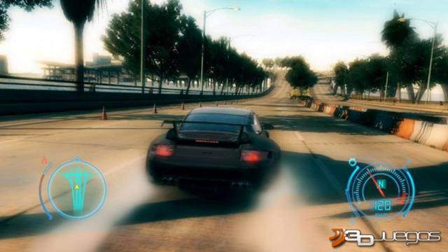 Need For Speed Undercover PC Descargar Español Full ISO DVD5