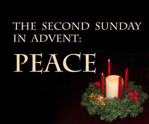 december 4th 10 30 am second sunday of advent presider