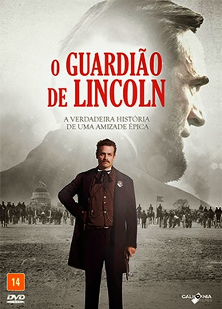 O Guardião de Lincoln – Dublado (2013)