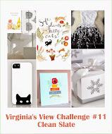 Virginia's View Challenge #11