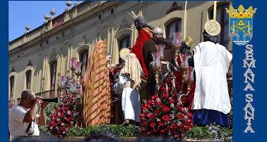 Semana Santa de La Isla