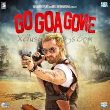 Film Go Goa Gone motarjam