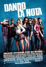 Dando la nota (2012)