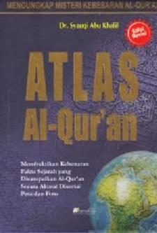 Buku Atlas Al-Quran - Syauqi Abu Khalil Online
