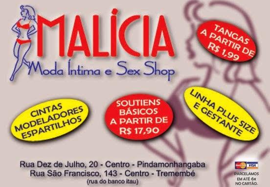 Conheça as lojas físicas!!!