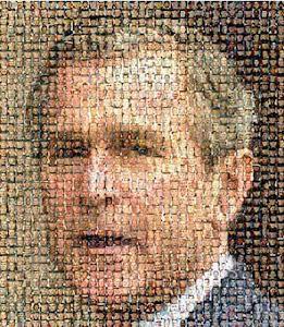 """War President"""