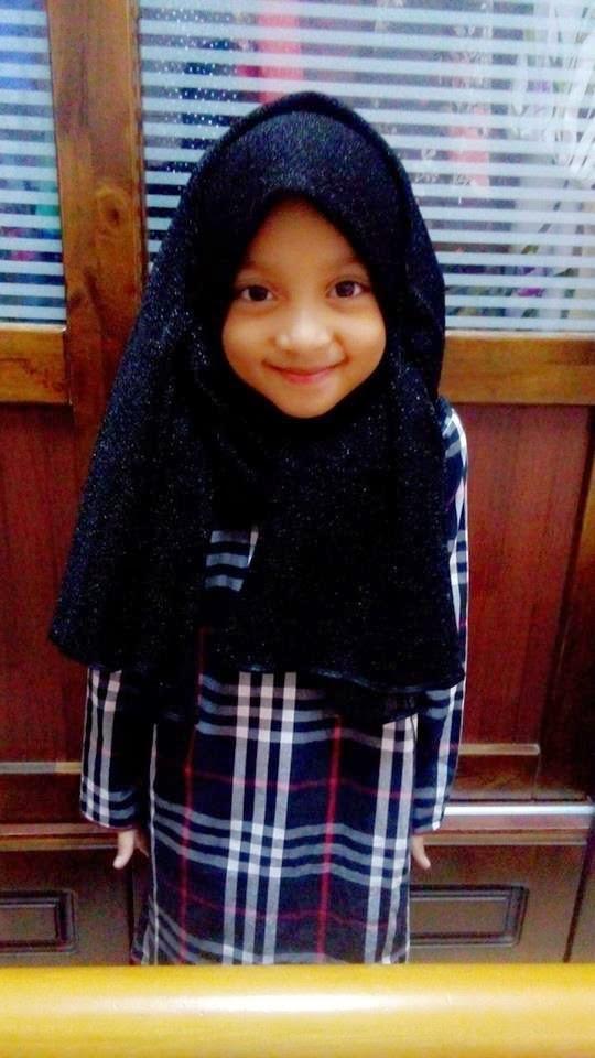 my little princess, adriana...
